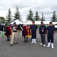 宮城県総合畜産共進会(肉用牛の部)で登米地域が団体賞!