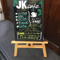2019 5 15 矢野嘉子(p) at 高槻JK Cafe ライブリポート