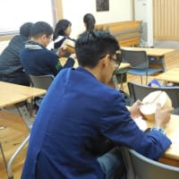 インドネシアより留学生が来られました。