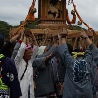 浦賀の祭(3)