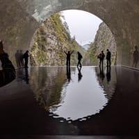 日帰り旅行〜清津峡と苗場ドラゴンドラに行ってきました