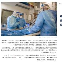 イスラエル  - 集中治療室の深刻な不足 -