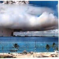 明日に向けて(1992)原爆のためにアメリカの人々も殺された!「唯一の被爆国」という言い方はより恥ずかしい 被爆国論の再考―2