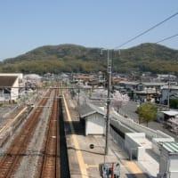 JR西日本 彦崎駅