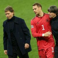 ドイツ代表、今年最後となる11月の代表戦ウイークがスタート。