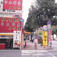 長崎「新天満市場」幕から,鹿児島「西駅朝市」を思い起こす-1