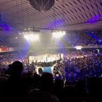 K-1 WORLD GP スペシャルスーパーファイトin 大阪