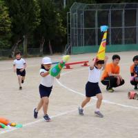 竹木場小学校運動会