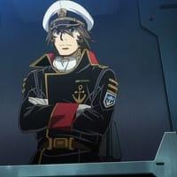 宇宙戦艦ヤマト2205 新たなる旅立ち 前章 TAKE OFF 監督/安田賢司