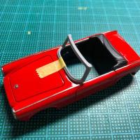 NEKO FACTORY HONDA S360 プロトタイプ モールド