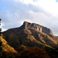 八ヶ岳高原で紅葉狩り・・・