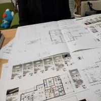 暮らしの事をどれだけ丁寧に考えて住まい造りをしていますか?間取りの中に入る情報の範疇を意識していますか?暮らしの提案とデザイン設計の提案と実施設計期間の過ごし方の一部。