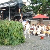 京都 建仁寺禅居庵・大祭 10月20日