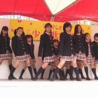 6月24日 花やしき少女歌劇団@浅草