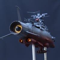 宇宙戦艦ヤマト2205の世界を妄想してみる。
