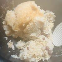 冷ご飯実験。どれが一番美味しいか。