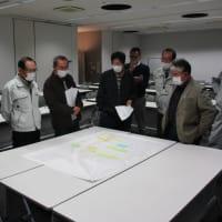 石巻市河南地区で人・農地プランの話し合いが開催されました。
