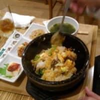 辛くない韓国料理