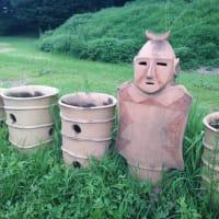 群馬の旅、ぐんまDC、吉永小百合さんCM.、古墳群