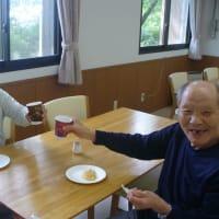 ☆父の日 お茶会☆