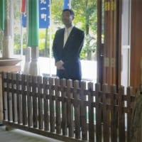 仲田一彦三木市長再選