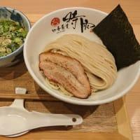 中華蕎麦 時雨#再訪2(関内駅)