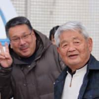 チェリーヒルズクラブ と 田崎雅元さん