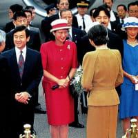 日本一強い女ー皇嗣妃殿下の肖像18