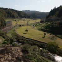 益田川ダム 流水型ダム 穴あきダム
