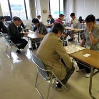 シャンチー(象棋)の第24回快速トーナメント、A級井上、B級城戸が優勝