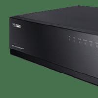 デジタルビデオレコーダー(ネットワークビデオレコーダー)の主な機能 1