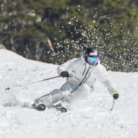 全日本スキー技術選リポート