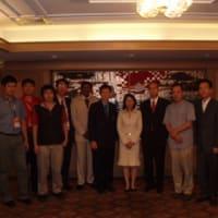 Asia Pacific IPv6 Task Force開催