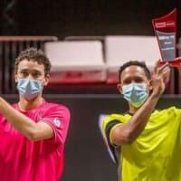 ATP250 World Tour bett1HULKS Championship Final etc.