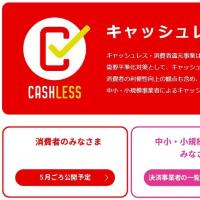 キャッシュレス消費者還元事業の全体を理解したい