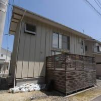 【ministock-03(modern)】向き合う向き-現代版最小限住居