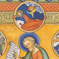 今日、2021年3月3日は、3月の初水曜日(月の初めての水曜日)です 聖ヨゼフ!我らのために祈り給え