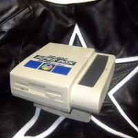 スーパーディスクFR402(前編)
