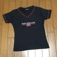 10/10 ハードロックカフェTシャツ タイの大事な想い出の品