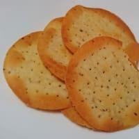 大麦入りベイクドポテト
