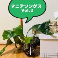 むらたぬきさんより「マニアソングス vo.2」が届きました。