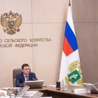 ロシア農相 2021年漁期 太平洋サケマス操業会議を開催