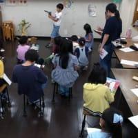 6月の授業