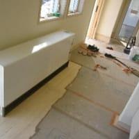 住宅設備設置(エコキュート、アラウーノ、暖吉くん)