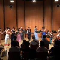 ピッコロ室内楽サロン〈178〉を開催しました。
