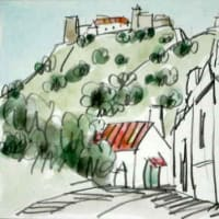 1721.パルメラ城へ続く道