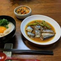もち麦おかゆを、親子粥にアレンジ♪ (モニター・レシピ)