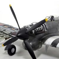 ホーカー タイフーン Mk.1b (おかやまん)