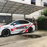 キャロッセ CUSCOのデモカーです