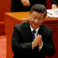 6中全会では中国共産党史上3回目の歴史決議になるのか